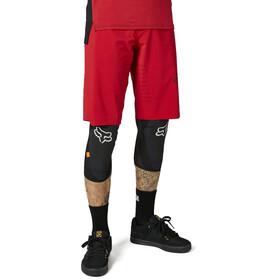 Fox Flexair No Liner Shorts Herren rot
